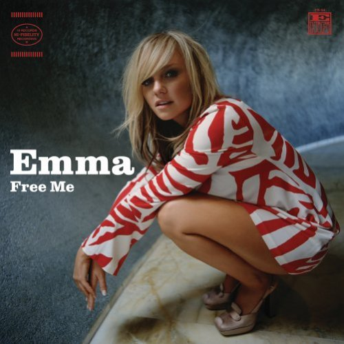 Emma Bunton - Free Me - Zortam Music