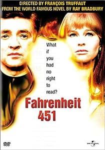 "Cover of ""Fahrenheit 451"""