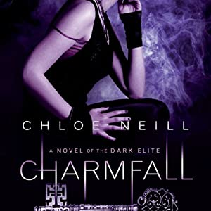 Charmfall Audiobook