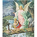 Sunsout Safe Crossing 550 Piece Jigsaw Puzzle