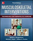 img - for Musculoskeletal Interventions book / textbook / text book