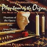 echange, troc Frank Pellico - Phantom of the Organ