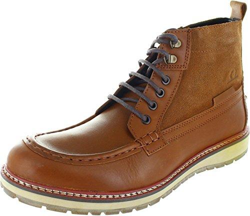ChathamCarlton - Stivaletti uomo , marrone (Brown (Tan)), 42.5