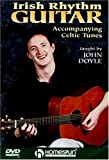 Irish Rhythm Guitar: Accompanying Celtic Tunes [DVD] [Import]