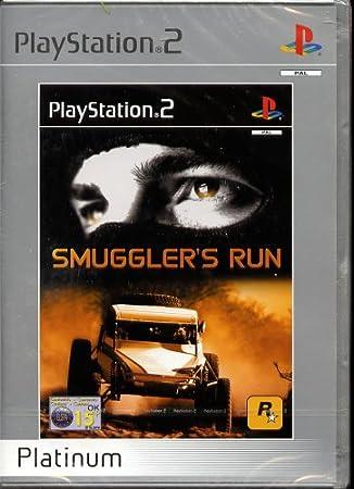 Smugglers Run Platinum