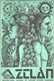 img - for Azclan International Journal of Chicano Studies : Sociolinguistic Theory & Chicano Community; Sex Role Equality in Chicano Families; Alambristas, Braceros, Mohados, Nortenos; Comparison of Chicano, Immigrant & Native Born 1850 to 1880 book / textbook / text book