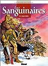 Les Sanguinaires, tome 2 : Le grand partage par Cothias