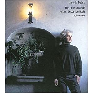 Bach : Oeuvres Pour Luth / Vol.2