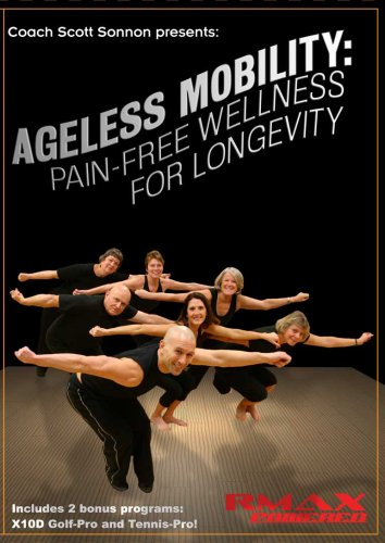 Ageless Mobility review