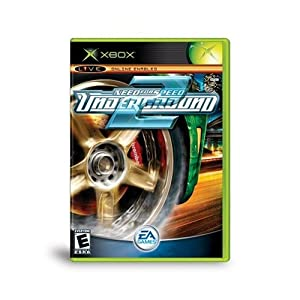 New Xbox games: Need For Speed: Underground 2