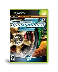Amazon.com: Need for Speed: Underground 2 - Xbox: Artist