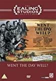 Went The Day Well? [DVD] [1942]
