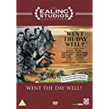 Went The Day Well? [DVD] [1942]by Leslie Banks