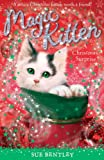 img - for A Christmas Surprise (Magic Kitten) book / textbook / text book