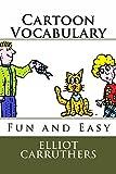 Cartoon Vocabulary