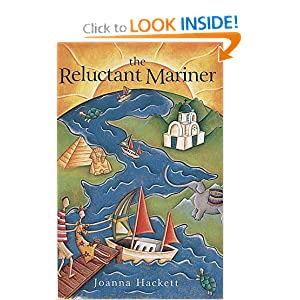 The Reluctant Mariner Joanna Hackett