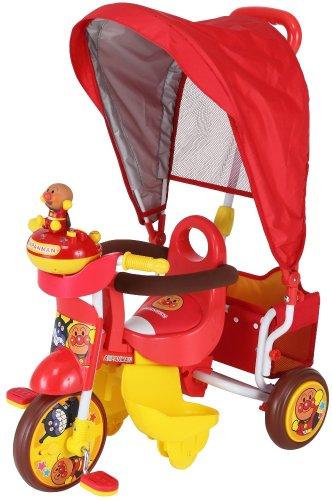 Tricycle Anpanman advance GOO! S (Goesu)