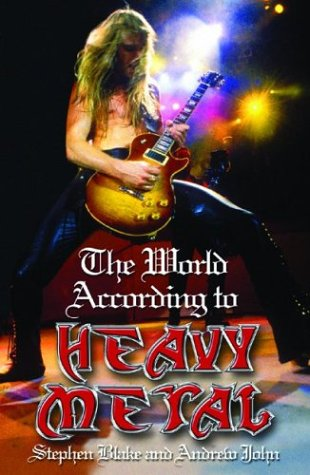 The World According To Heavy Metal