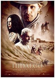Hidalgo - 3000 Meilen zum Ruhm [VHS]