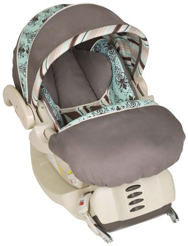 Baby Trend Flex-Loc Infant Car Seat, Provence