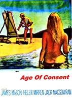 The Age of Consent [1969 film] by Michael…