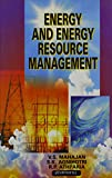 img - for Energy and Energy Resource Management book / textbook / text book