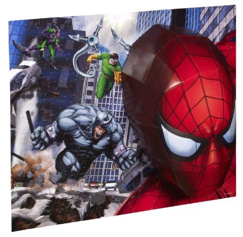 Breakthrough Level One Spiderman Puzzle - 1