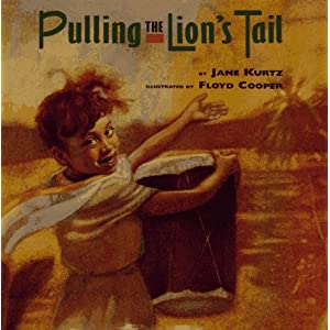 Pulling the Lion's Tail