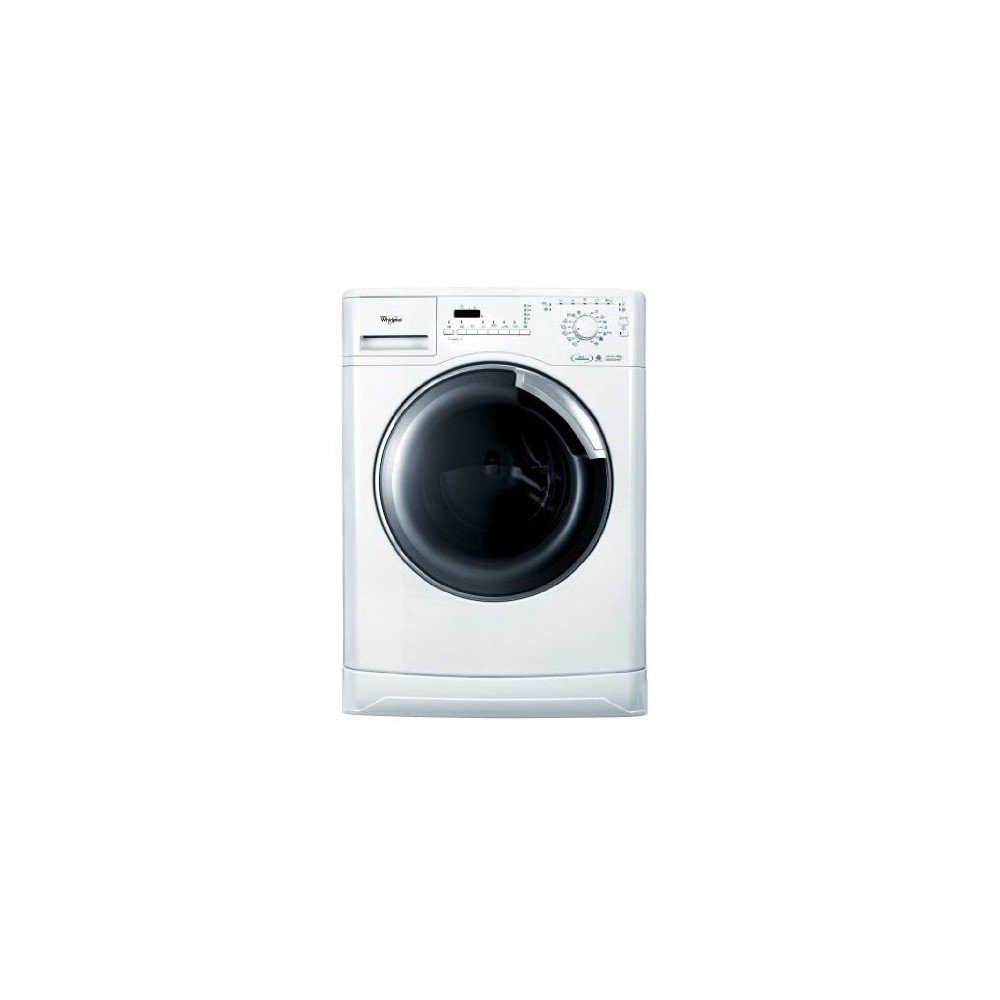 Comparer WHIRLPOOL AWM1008WH BLANC A