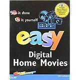 Easy Digital Home Movies ~ Jake Ludington