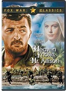Heaven Knows Mr. Allison (Bilingual)