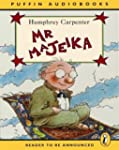 Mr. Majeika: Unabridged (Puffin audio...