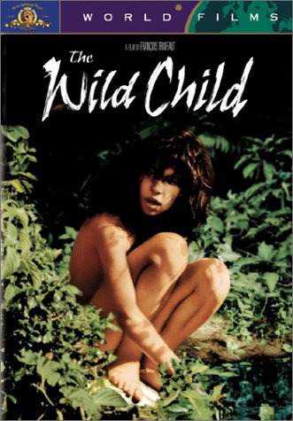 The Wild Child (L'Enfant sauvage) [Import USA Zone 1]