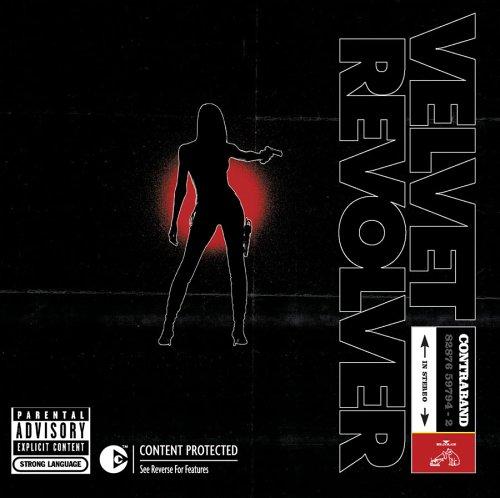 Velvet Revolver - Contraband (RCA) - Zortam Music