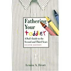 Fathering Your Toddler (Paperback)