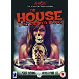 The House That Dripped Blood [1971] [DVD]by Christopher Lee