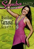 Samba Party Workout 2 - Brazilian Carnival Grooves