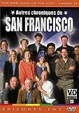 echange, troc Chroniques de San Francisco - Saison III : Episodes 1&2