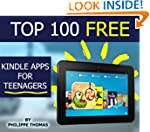 Top 100 Free Kindle Apps for Teenagers