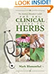 The ABC Clinical Guide to Herbs