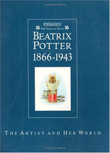 Beatrix Potter: The Artist and Her World 1866-1943