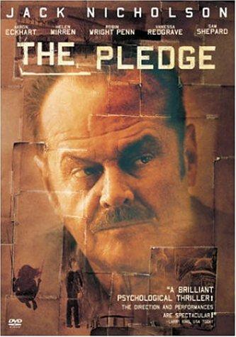 The Pledge [UK Import]