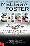 img - for Love in Bloom Series Guide book / textbook / text book