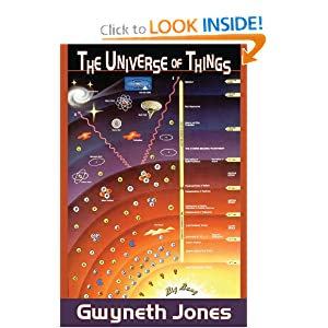 The Universe of Things by Gwyneth Jones