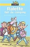 echange, troc Jeanine Guion, Jean Guion - Ralette fait du camping