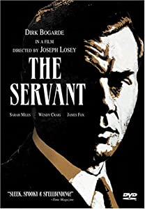 Servant, the