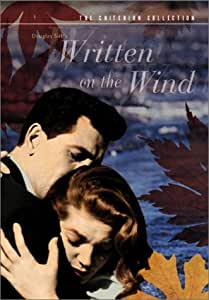 Written on the Wind (Widescreen) (The Criterion Collection)