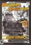 Trainz Railroad Simulator:  Deluxe Edition - PC