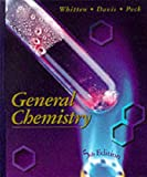 General Chemistry (Saunders golden sunburst series) (0030061881) by Whitten, Kenneth W.