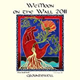 We'moon on the Wall Calendar (Wemoon Calendar)